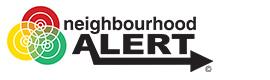 Neighbourhood Alert Logo