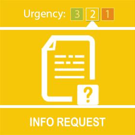 Message Type Icon